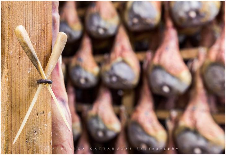 Prosciuttificio Prolongo - San Daniele del Friuli