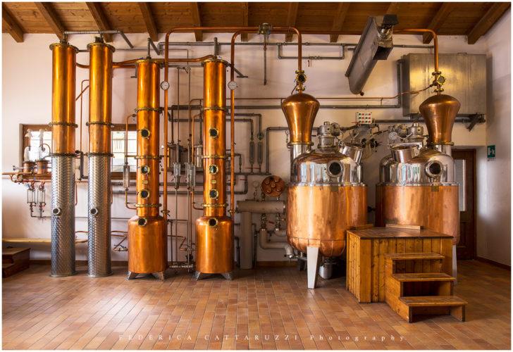 Distilleria Francesco Poli - Valle Dei Laghi